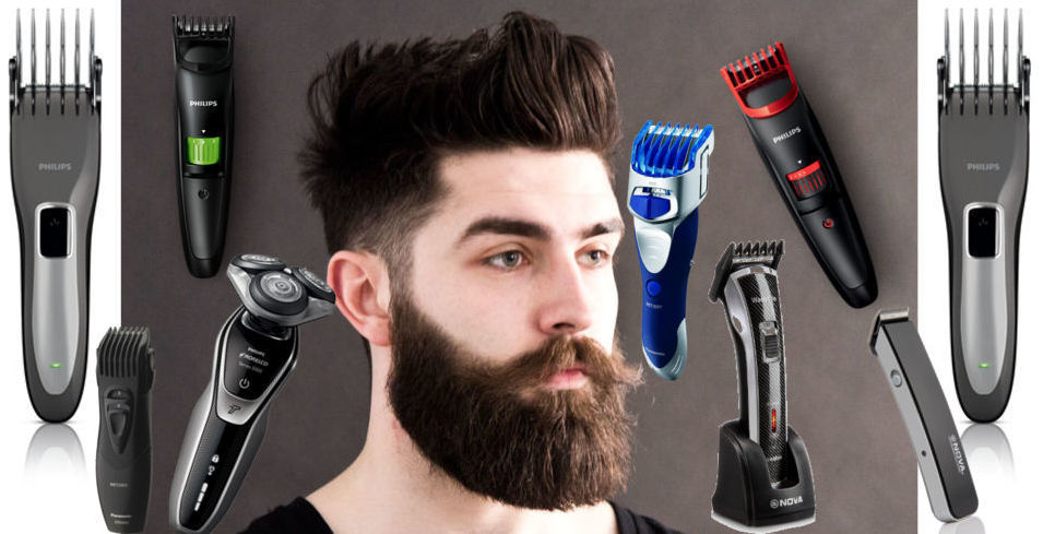 12 Best Beard Trimmers For Men In India 2019 Buytrimmer